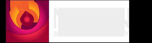 Logo NOON Digital Agency