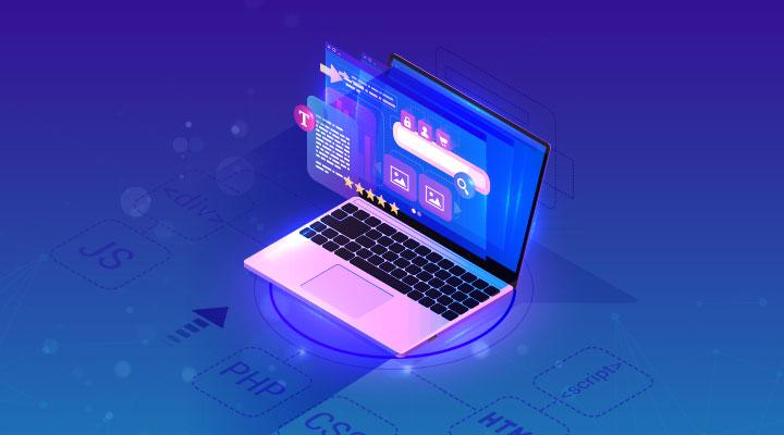 La plateforme Web