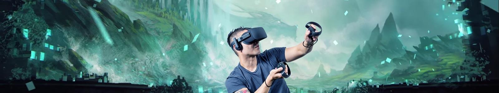 Expériences VR interactives